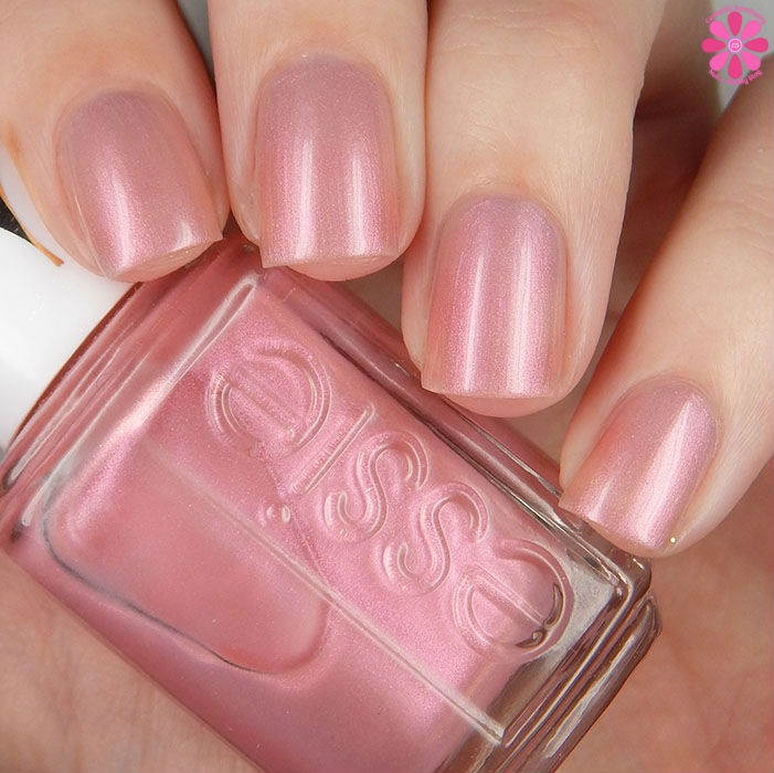 Essie Retro Revival Collection Bikini With A Martini Swatch