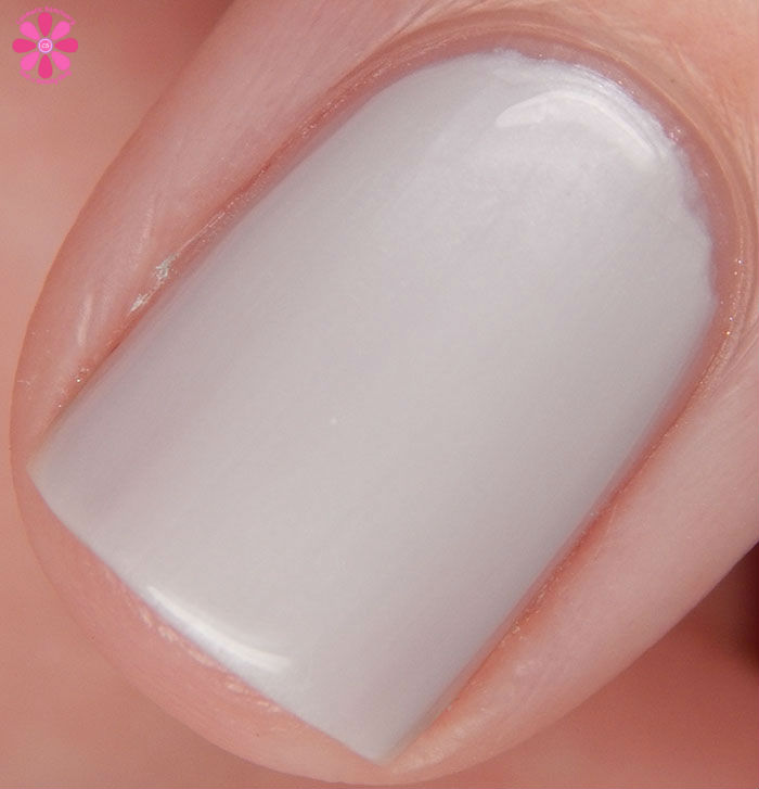 Essie Retro Revival Collection Cabana Boy Swatch Macro