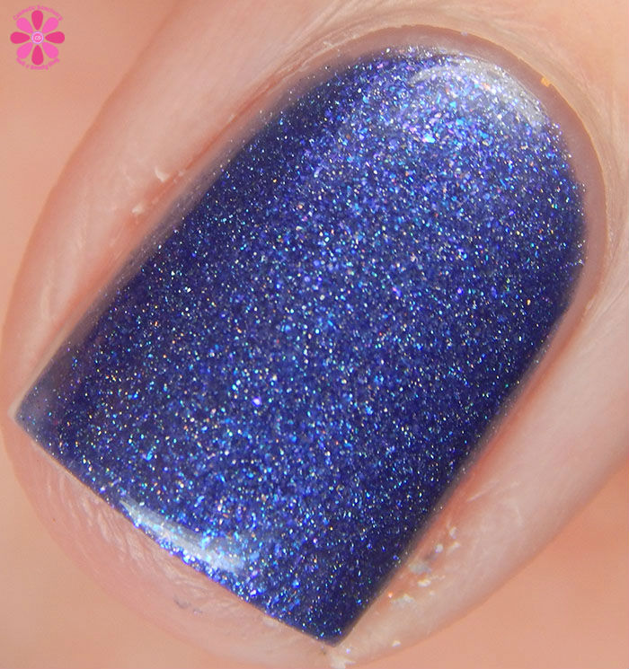 Lilypad Lacquer The Fashionista Collection Chic Swatch