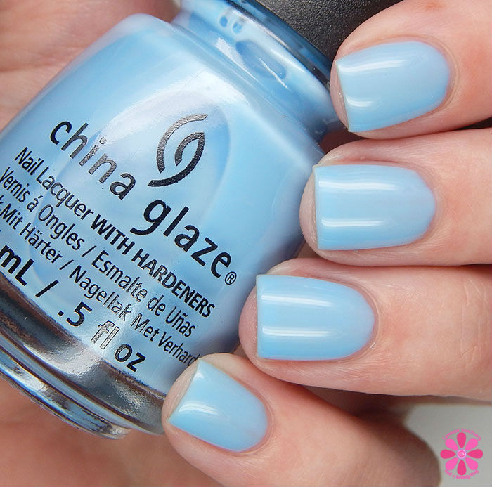 China Glaze Don't Be Shallow