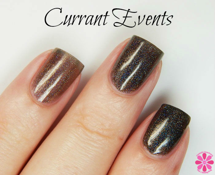 Currant Events Name