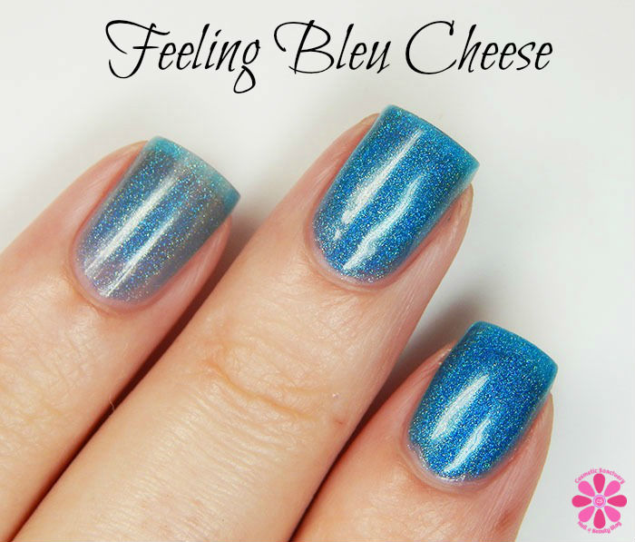 Feeling Bleu Cheese Name
