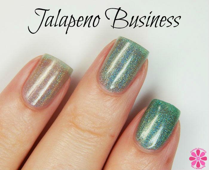 Jalapeno Business Name