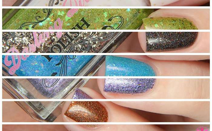 Darling Diva Polish The Force Collection Part 2