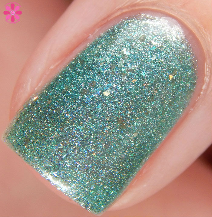 March 2016 A Box Indied Girly Bits Sprout and About Macro