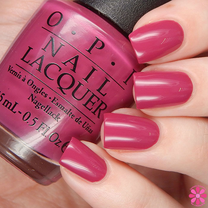 OPI Spring 2016 New Orleans Collection Review & Giveaway | Spare Me A French Quarter Swatch