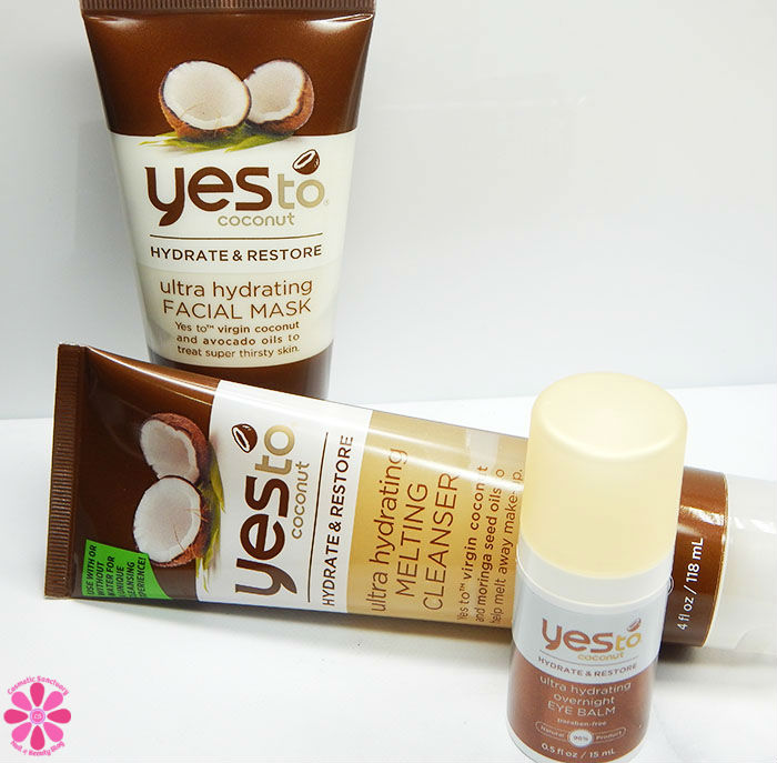 Yes To Coconut Group