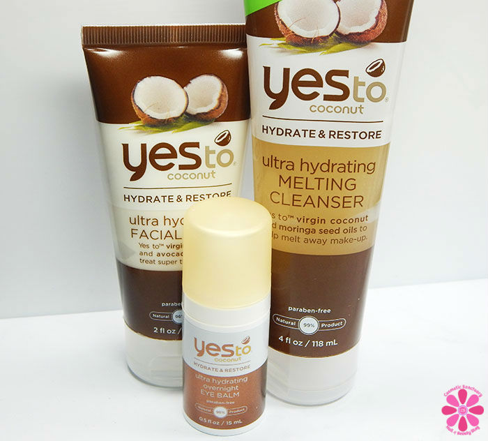 Yes To Coconuts Hydrate & Restore