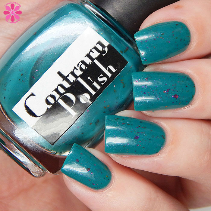 Contrary Polish April 2016 A Box Indied Outta The Park