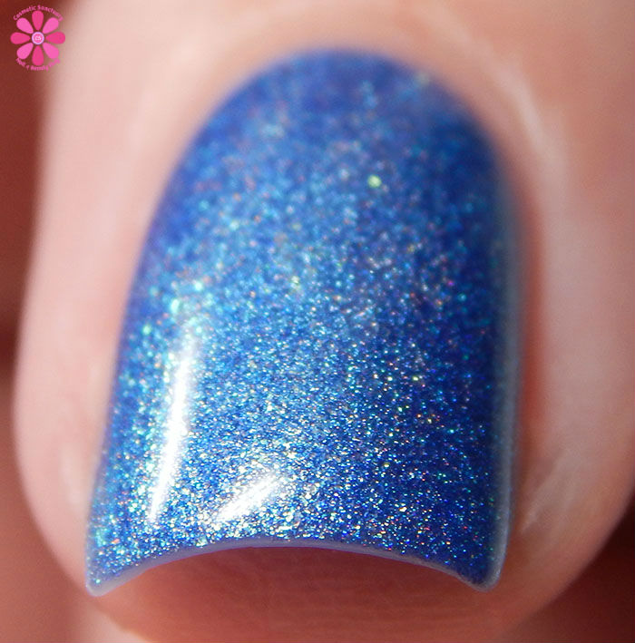 Darling Diva Polish April 2016 A Box Indied There's No Crying In Baseball Front
