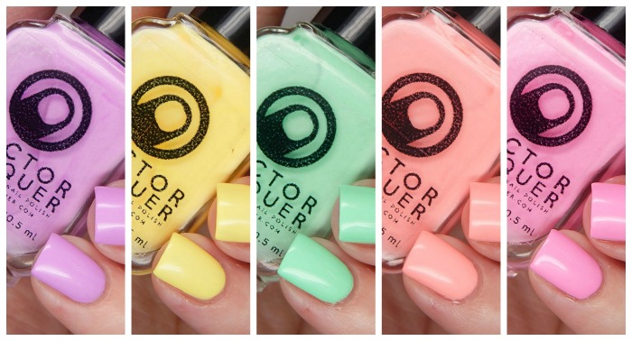 Doctor Lacquer Exotic Collection