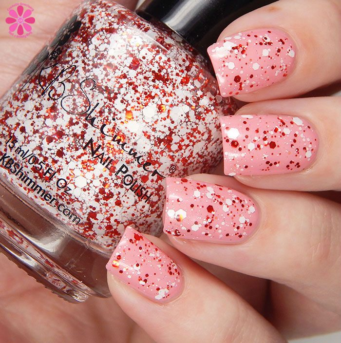 KBShimmer April 2016 A Box Indied Fireball
