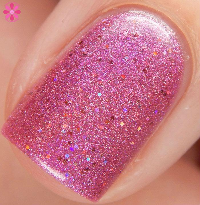 Pretty In Pink Macro