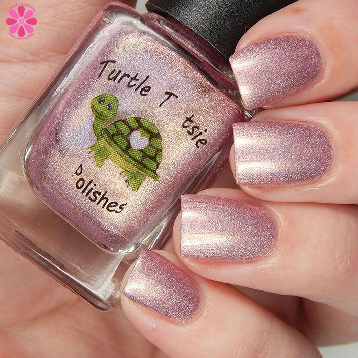 Turtle Tootsie Polish Ahh Alone Time
