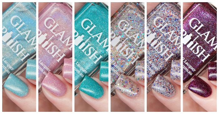 Glam Polish The King Collection