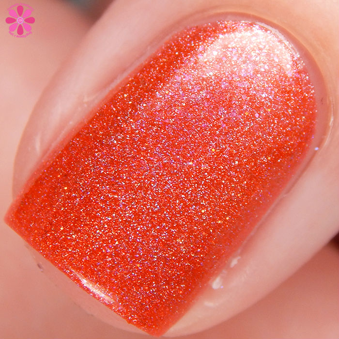Glisten and Glow From Tokyo With Love Macro