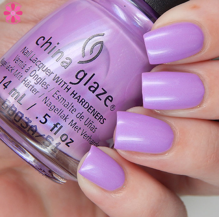 China Glaze Summer 2016 Lite Brites Collection Swatches & Review