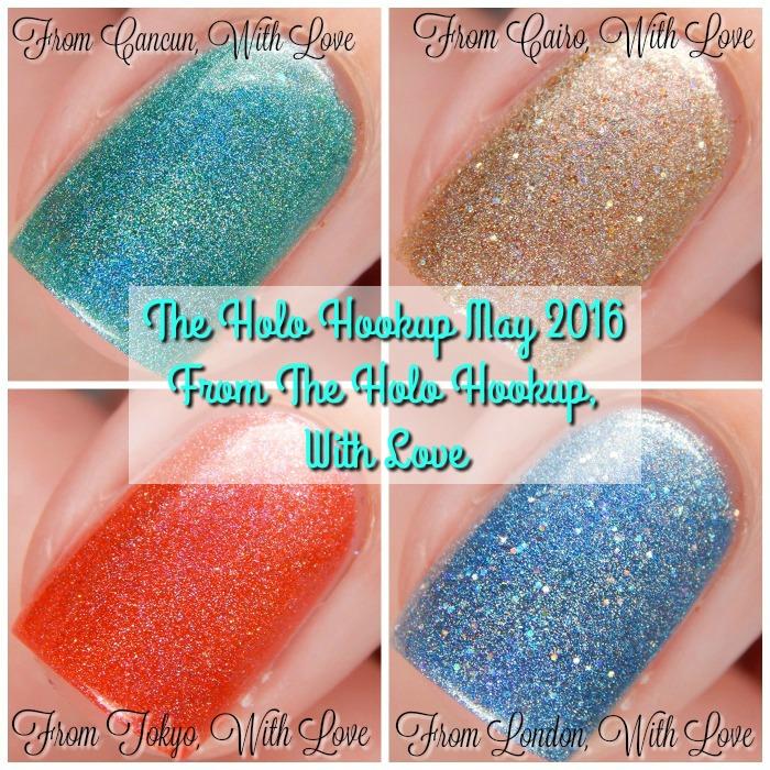 The Holo Hookup May 2016 Macro Main