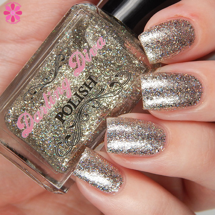 A Box Indied June 2016 Darling Diva Polish The Hook
