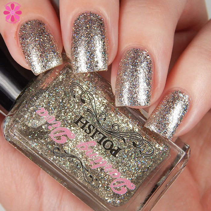 A Box Indied June 2016 Darling Diva Polish The Hook Down
