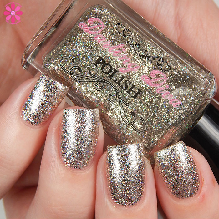 A Box Indied June 2016 Darling Diva Polish The Hook Up