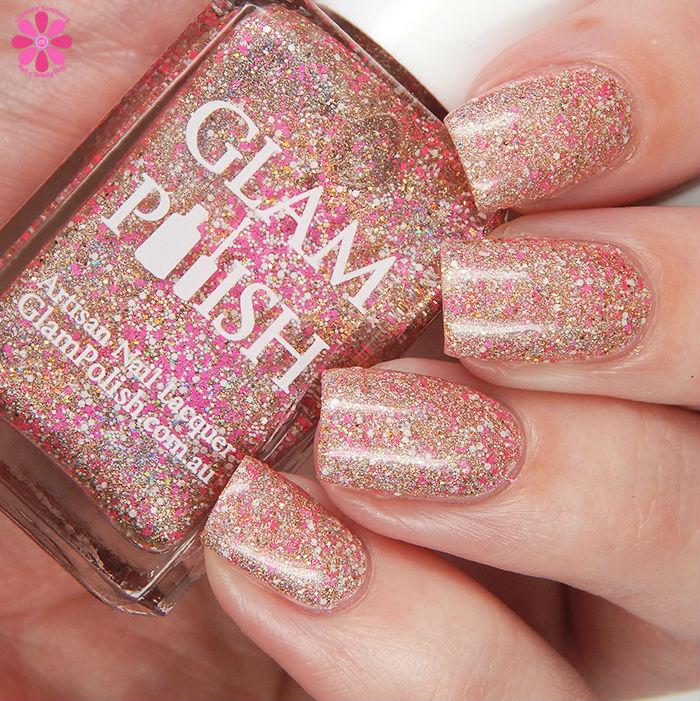 Glam Polish Lanikai Dreaming
