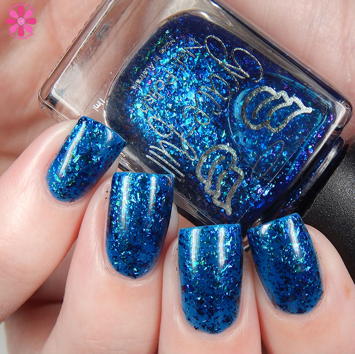 Grace-full Nail Polish Oy With The Poodles Already Swatch Review 5cec4e410
