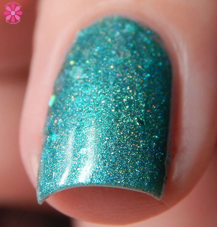 Stars Holo Front