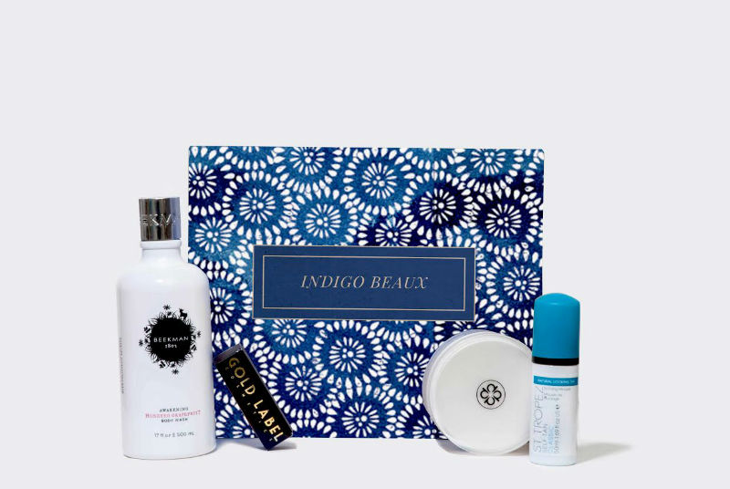 Win A Free Year Subscription with Indigo Beaux