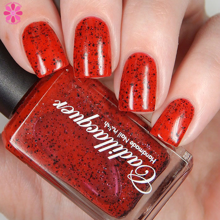 Cadillacquer Anger Down