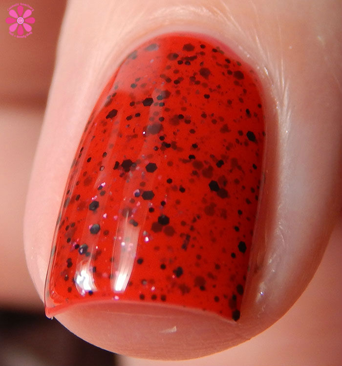 Cadillacquer Anger Front