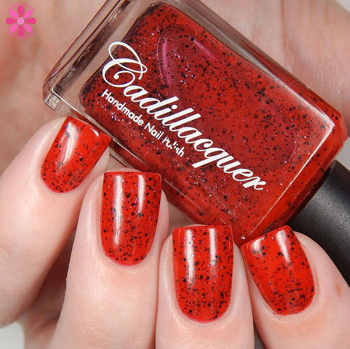 Cadillacquer Anger Up