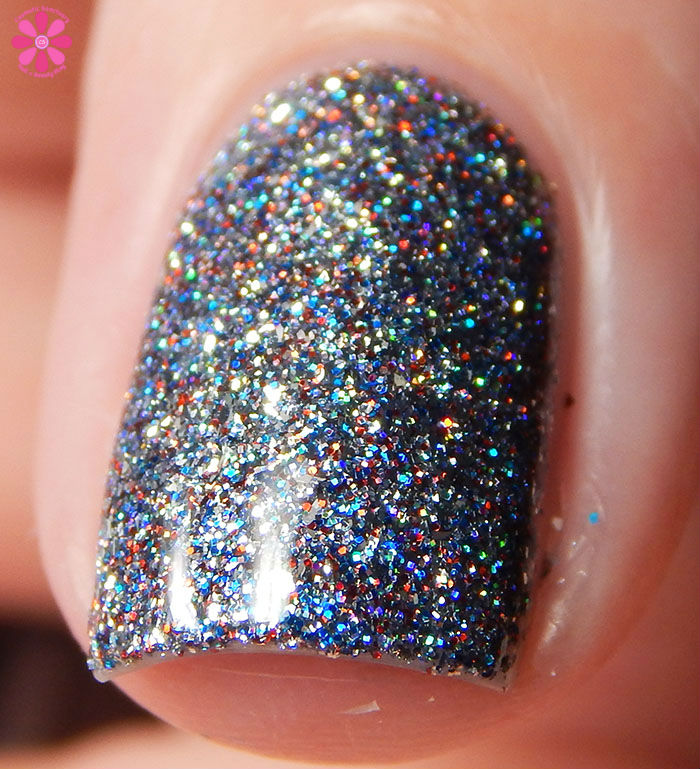 Cameo Colours Lacquers PatriPawtic Front