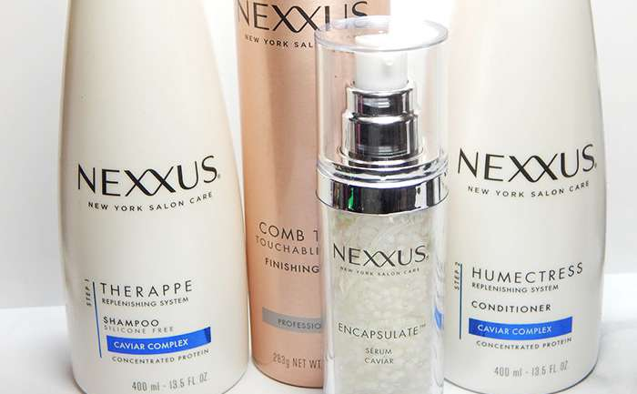 Discover Your Hair Care System With Nexxus