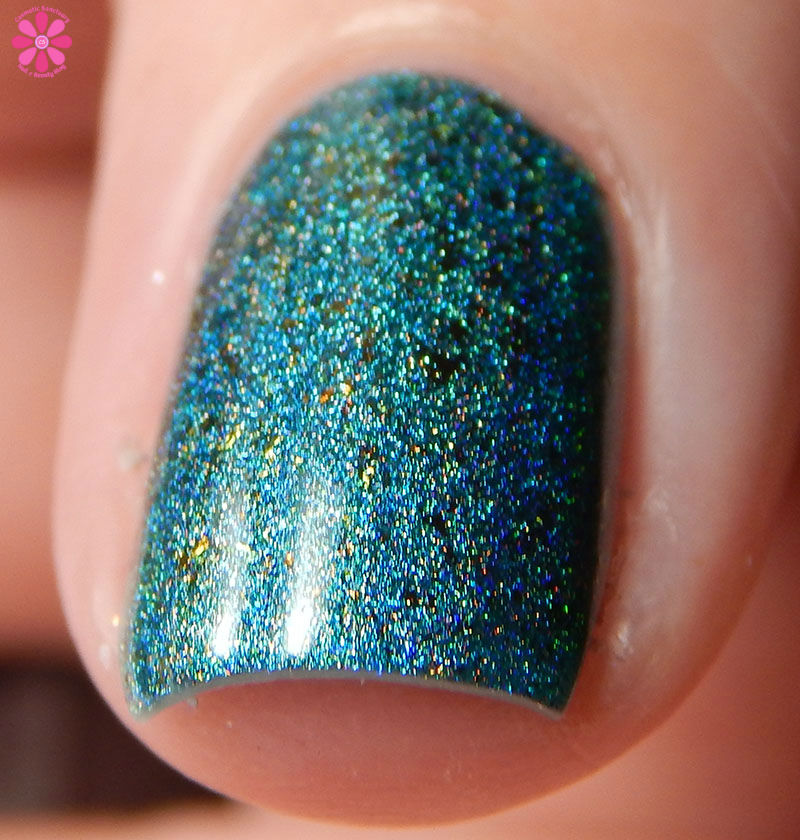 KBShimmer STeal The One Front