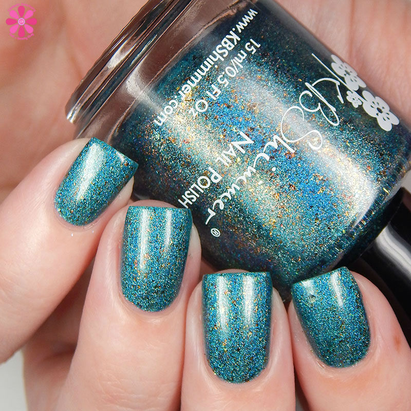 KBShimmer STeal The One Up