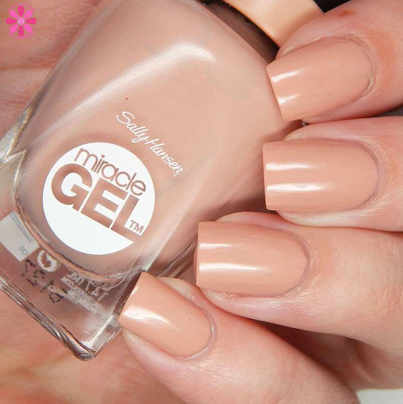 Sally Hansen Shellac Nail Polish Colors Hession Hairdressing