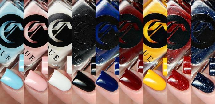 Cirque Colors Nordstrom x Vans Pop-In