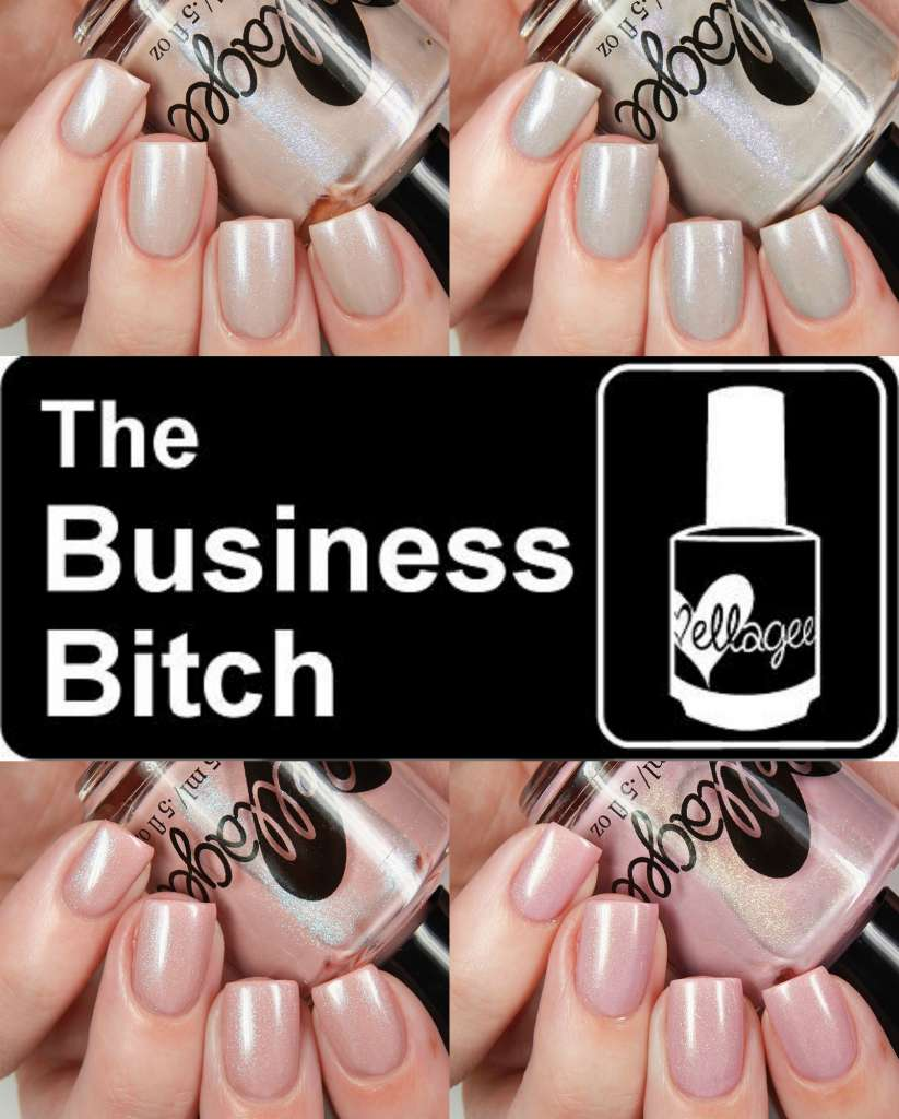Ellagee The Business Bitch Collection Main