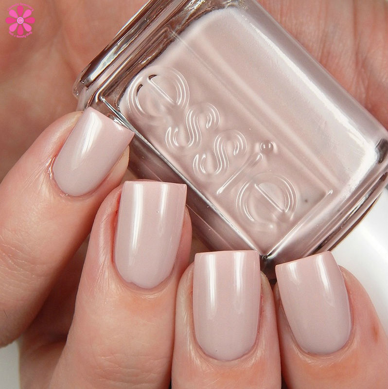 Essie Fall 2016 Go Go Geisha Up