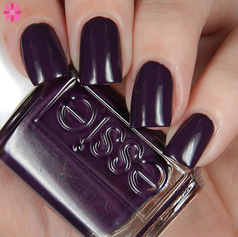 Essie Fall 2016 Fall For Japanese Collection Review & Giveaway