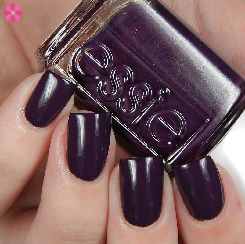 Essie Fall 2016 Kimono Over Up