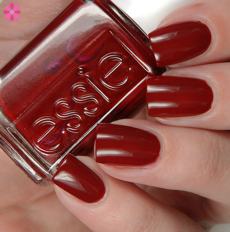 Essie Fall 2016 Maki Me Happy - Cosmetic Sanctuary