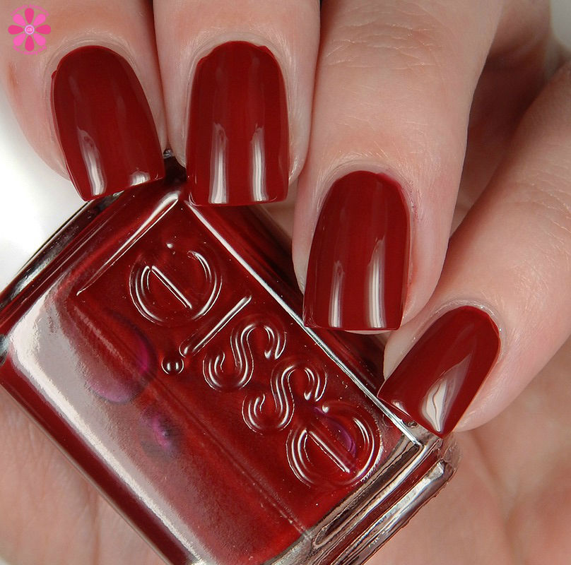 Essie Fall 2016 Maki Me Happy Down
