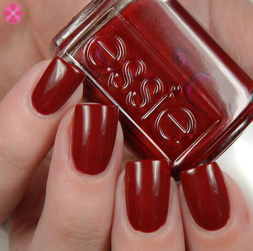 Essie Fall 2016 Maki Me Happy Up