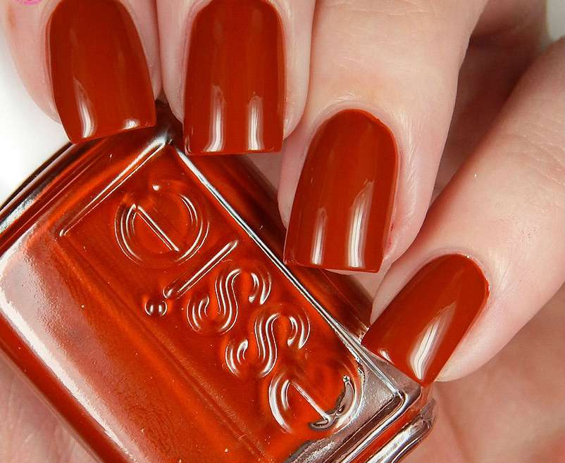 Essie fall 2016 playing koi down cosmetic sanctuary for Playing koi