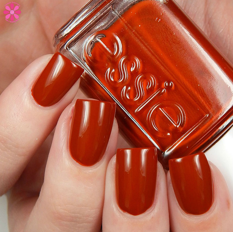 Essie Fall 2016 Playing Koi Up