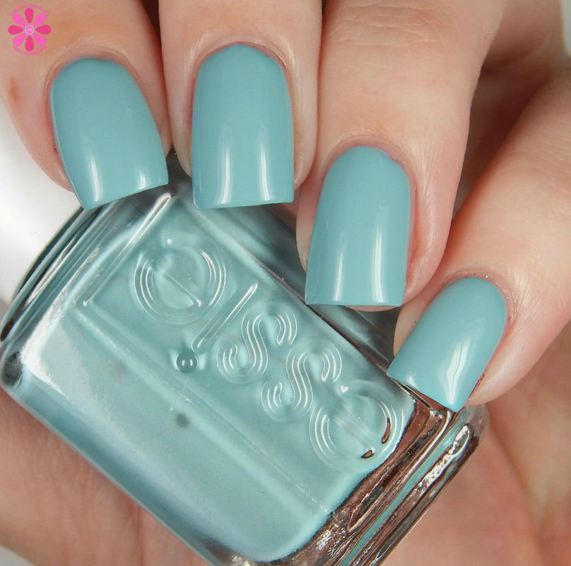 Essie Fall 2016 Udon Know Me Down
