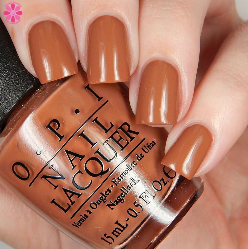 OPI Fall 2016 Washington DC Collection Inside The Isabelletway Down