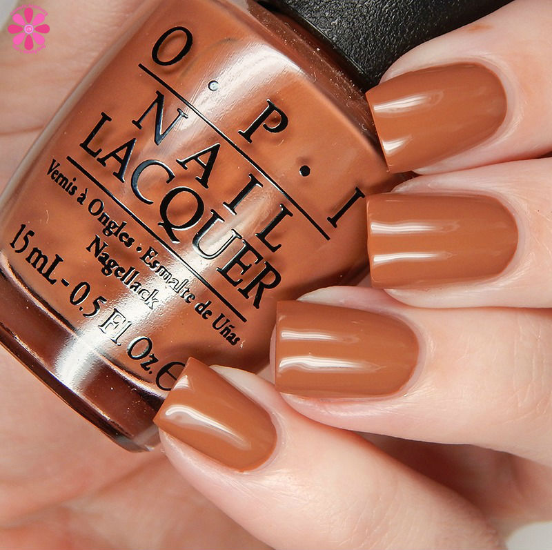OPI Fall 2016 Washington DC Collection Inside The Isabelletway